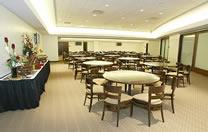 VIP Banquet Space