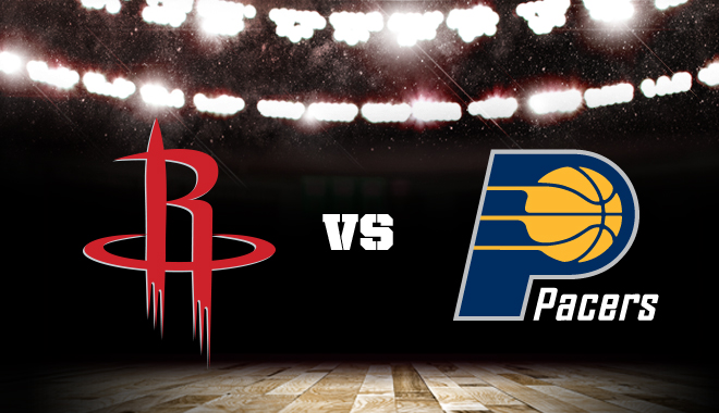 pacers vs rockets - photo #23